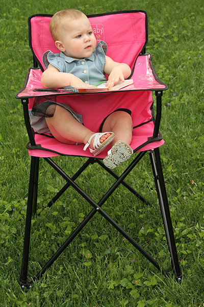 Awesome Ciao Baby Portable High Chair Gmtry Best Dining Table And Chair Ideas Images Gmtryco