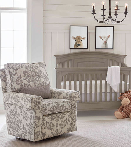 ... Of Gliders And Recliners Targeting Millennial Parents And Their  Personal Style Was Recently Introduced By Its Sister Company, Heritage Baby  Products.