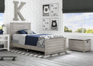 Delta introduces rustic Monterey Farmhouse collection