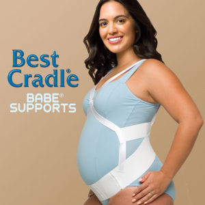 Best Cradle—A Babe® Support