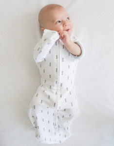 official photos 078c1 40bee NEW! Swaddle Sack® with Arms Up—Safe, Secure, and Easy to Use!