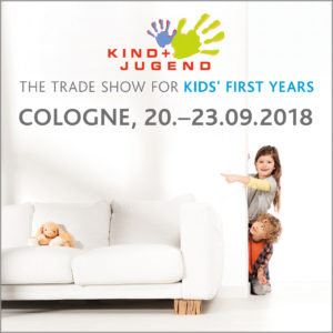 Kind + Jugend 2018: Everything for the next generation