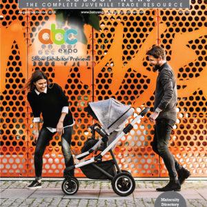 Thule Introduces Sleek City Stroller