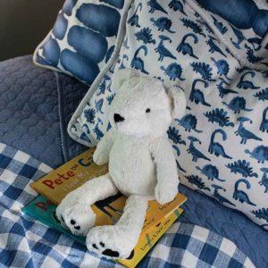 Premier Kids offers numerous fabrics
