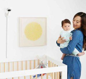 Nanit Smart Baby Monitor