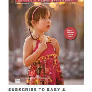 Subscriber to Baby & Children's Product News and unlock special savings