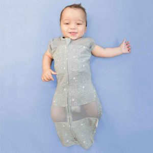 Happiest Baby's award-winning Sleepea is the Easiest Swaddle Ever