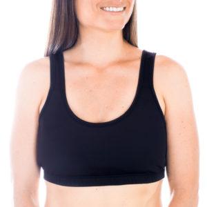 leep resistant nursing bras