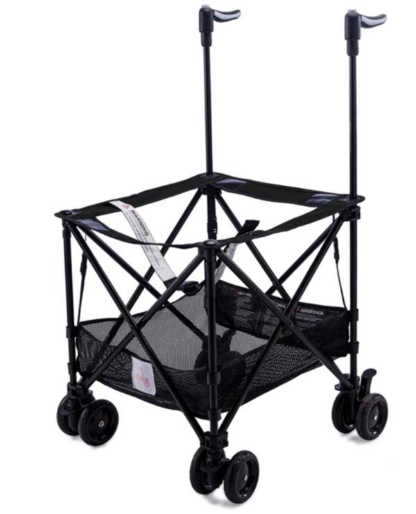baby carrier stroller