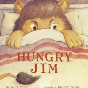 Hungry Jim Book Cover