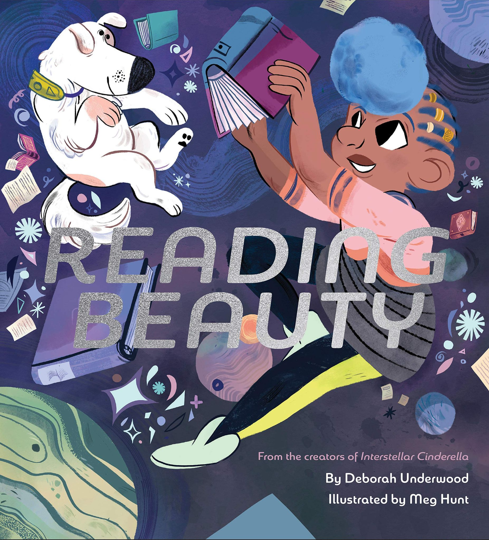 Reading Beauty Book Cover