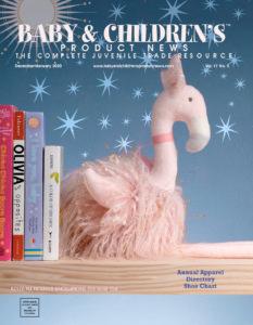 December/January Cover