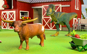 SCHLEICH USA PARTNERS WITH NATIONAL 4-H COUNCIL, LAUNCHES CREATE YOUR STORY CONTEST AS PART OF PLAN TO CREATE 2021'S MOST EPIC STORY